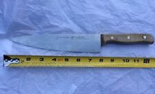 Old Country Zwilling J.A. Henckels Solingen Germany 8 Inch Chefs Knife 31825 200