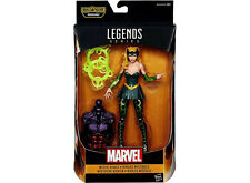 "Doctor Strange Marvel Legends 6"" Series - Mystic Rivals: Enchantress by Hasbro"