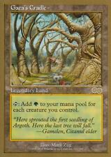 Gaea 's Cradle-Linde version | NM | wcd-world champion ponts 1999 | Magic MTG