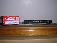 """RAPIDO #50026-4  T.H.& B. """"Black"""" 52'6"""" Mill Gondola Car #2501 """"H.O.Gauge"""""""