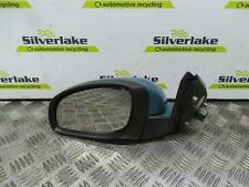 2007 Vauxhall Vectra C 05-10 5 Door Hatch Passenger Door Wing Mirror Electric