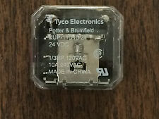 KUP-11D15-24 Relay, Potter & Brumfield/TYCO NEW