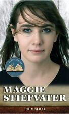Maggie Stiefvater (All about the Author)-ExLibrary