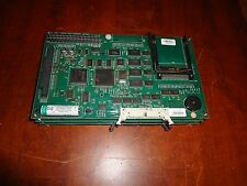 DOMINO, INKJET PRINTER, A200, MAIN BOARD, 3PC SET, PART#37711, USED #A