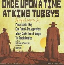 Once Upon a Time at King Tubby's by Various Artists (CD, Mar-2009, Pressure...
