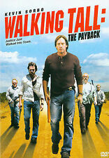 Walking Tall: The Payback (DVD, 2007)