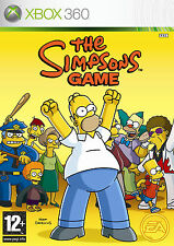 The Simpsons (Xbox 360), Good Xbox 360, Xbox 360 Video Games