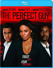 The Perfect Guy (Blu-ray Disc, 2015) NEW  WITH SLIP COVER!~