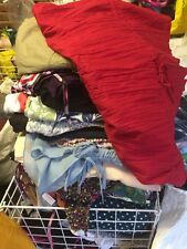 Wholesale Women's Summer A Grade Clothes All In Great Con Sizes From 6 To 26