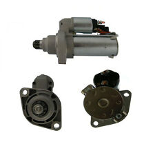 VW VOLKSWAGEN Passat 2.0 TFSI (3C) Starter Motor 2005-On - 19646UK