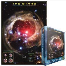 Eurographics Puzzle 1000 Pc - The Stars - EG60001012