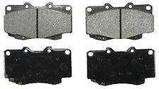 Wagner SX799 Front Severe Duty Brake Pads