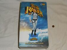 NEW Lara Croft Wetsuit Figurine Statue 318 / 2500 Tomb Raider the Cradle of Life