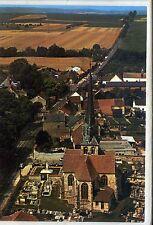 CP 51 Marne - Eglise de Mareuil-le-Port - Environs de Port-à-Binson