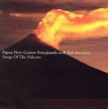 Songs of the Volcano by