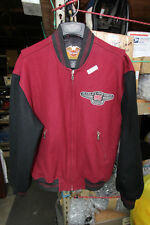 Harley-Davidson 95th Anniversary jacket Medium Men Women M 1998 EPS18257