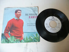 "RAMON"" NOI DUE SOLI- disco 45 giri ARIEL It 1964"" RARO"