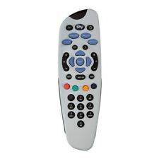 Original Standard Grey Replacement TV Remote Control Genuine Sky Digital New