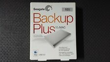 Seagate Backup Plus USM for Mac 1TB External (STBW1000900) Portable Hard Drive
