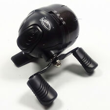 Outdoor Bow Fishing Hunting Spincast Spinning Reel Wheel for Slingshot Catapult