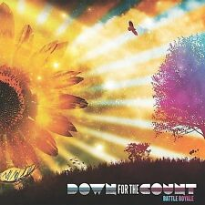 CD Battle Royale - Down For The Count NEW