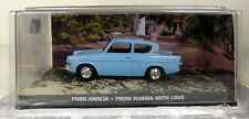 Eon 1/43 Scale - James Bond 007 Ford Anglia From Russia w Love Diecast model car