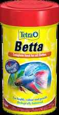 TETRA BETTA FOOD 27g, FIGHTING FISH, TROPICAL, AQUARIUM PELLET, FISH TANK