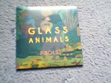 glass animals pools rare 3 track cd
