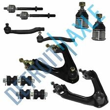 Detroit Axle - Brand New 10pc Front Suspension Kit Honda Accord Acura CL