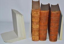 """""""confezione da 10"""" libro termina"""" Libreria di plastica scuola ufficio studio casa-pl-2458"""