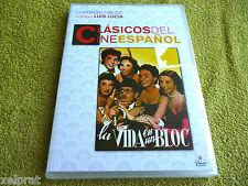 LA VIDA EN UN BLOC - Alberto Closas / Dir.: Luis Lucia - Precintada