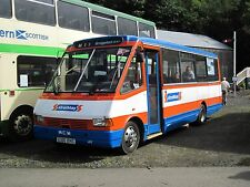 Strathtay E186BNS 6x4 Quality Bus Photo