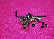 Metal Universal joint shaft coupling 4mm To 5mm 2P RC For DWN  A388