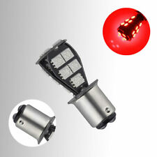1157 BAY15D P21/5W LED 18-SMD-5050 18W Red CANBUS Tail Brake Lights Car LED Bulb