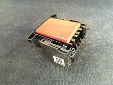 LEXUS 06-12 IS350 IS250 WOOD CENTER CONSOLE CUP HOLDER OEM