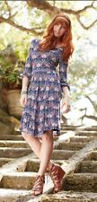 Matilda Jane Women's Hello Lovely Pretty In Paisley CHARLIE Dress SMALL MEDIUM