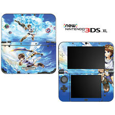 Kid Icarus: Uprising for New Nintendo 3DS XL Skin Decal Cover