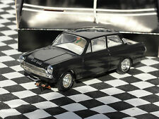 MRRC LOTUS CORTINA 5166 BLACK  1:32 SLOT BNIB