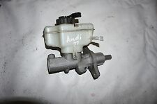 AUDI TT 2011 2.0L AWD Brake Fluid Master Cylinder With Reservoire