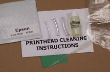 Epson Stylus NX230 Printhead Cleaning Kit (Everything Included) 413CBS