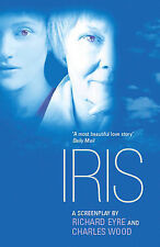 Iris: A Screenplay