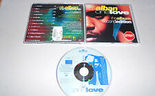 CD Dr. Alban - One Love the Album 12.Tracks 1993 It´s my Life Sing Hallelujah...