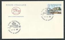 2007 ITALIA FDC CAVALLINO FIUME - FG2007
