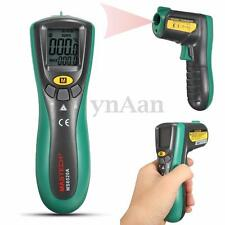 MS6520A Digital Non-contact Infrared IR Thermometer Temperature Temp Tester Gun