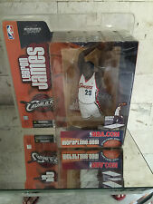 MCFARLANE NBA Lebron James Rookie