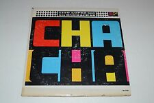 Tito Lopez and his Muchachas~Cha-Cha~Koko Records LM 2200~Latin~FAST SHIPPING!