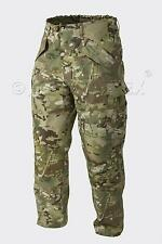 HELIKON TEX US GEN II Army ECWCS Wet Cold Weather Hose CAMOGROM PANTS Small