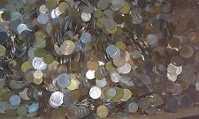 Lot of 50 World Coins
