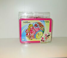 COFFRET EN BOITE METALLIQUE SUPER PRINCESS PEACH NINTENDO DS