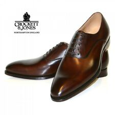 NEW Crockett & Jones Wembley  (Retail $710) Purchased  in NYC